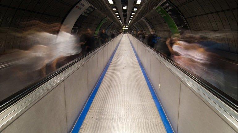 Tubeopoly : An Underground Treasure Hunt