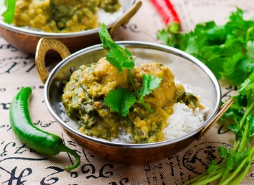 Promo 20% off ||Set Menu Indian Cookery Class