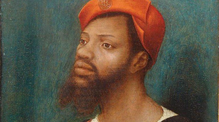 Black Tudors: Three Untold Stories | Manchester