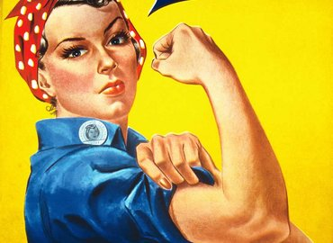 Women In Revolt - 7 Shorts Directed by Women