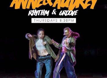 Rhythm & Groove (Hip Hop Basics)