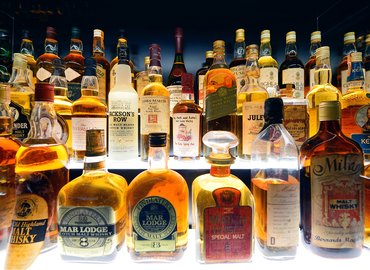 Enjoy a Whisky Tasting Experience