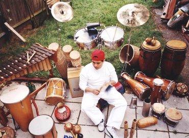 Explore Afro-American Venezuelan Music