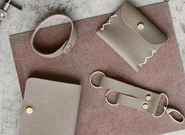 Leather Quadro Workshop (For Singles Only)