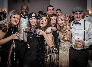 The Candlelight Club 1920s Party