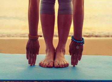 Feed The Soul-Yoga Supper Club in Portobello