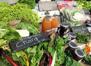 The Joy Of Salad: Celebrate Summer