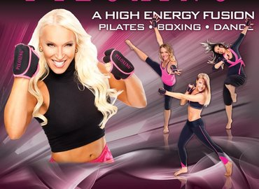 Get Fit With Piloxing - 8 Sessions