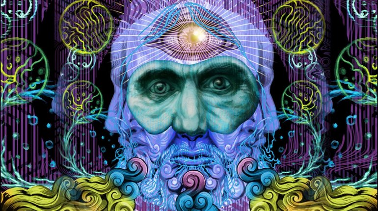 Funzing Talks | Rave as Psychedelic Ritual