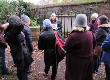 Explore Hampstead Village London Walking Tour