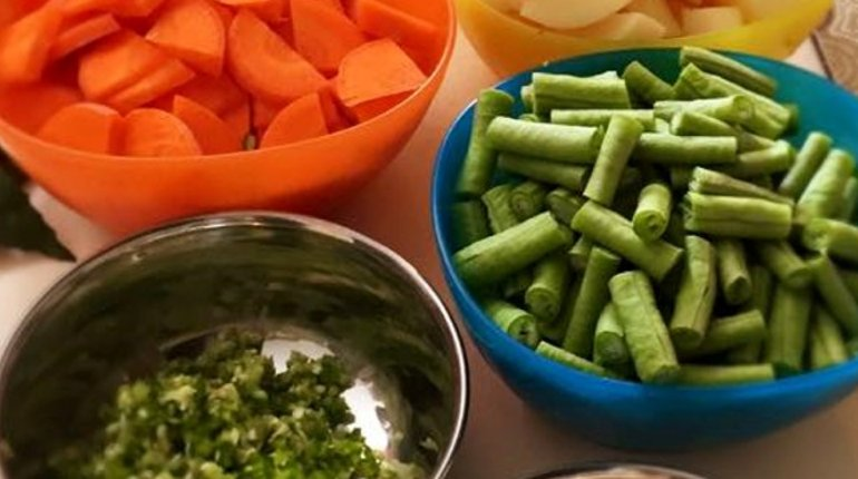 The Art of Sindhi Cuisine