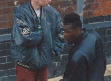 Funzing Talks | UK Drugs Gang: 14 Years Undercover