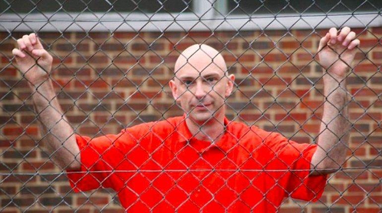 Funzing Talks   Murderers, Mafia Hitmen & US Prison