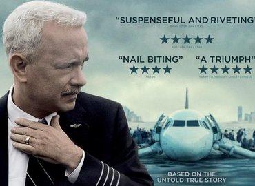 CineTalks   Sully: Overcoming Fear