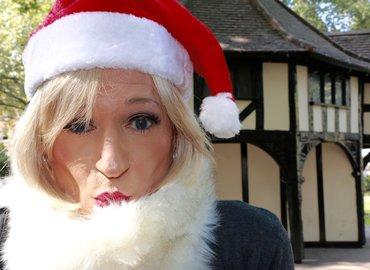 Soho-Ho Christmas Treasure Hunt