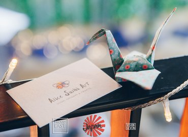 POP UP JAPAN -  Summer Origami Making @ Proud East