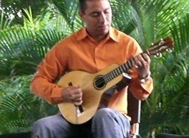 Celebrate Venezuelan Music with Moisés Torrealba