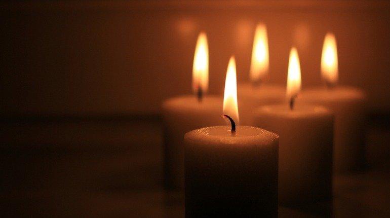 Candle Gazing Meditation - Trataka!