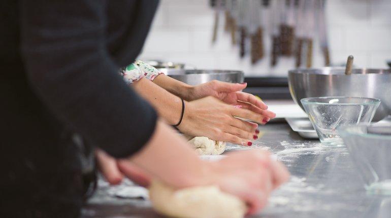Learn to Make Fresh Delicious Bread