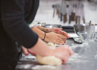 Learn to Make Fresh Delicious Bread