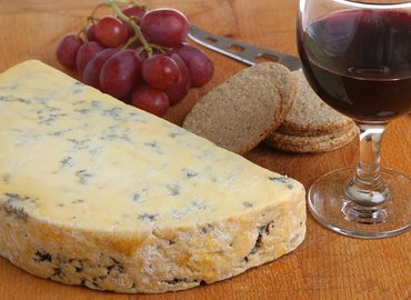 Festive Port and Cheese Tasting