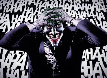 Forensics Talk  Psychology of Batman Villains