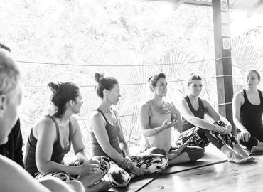 Transforming Perfectionism: Coaching & Yoga Workshop