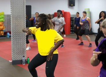 Beyonce style Vs Jamaïcan and Afrobeats Dance Class