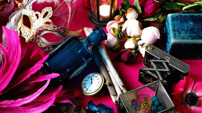 Seductive Scents - The Exclusive Perfume Masterclass
