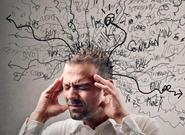 MCR Talks | Neuroscience of Decision Making