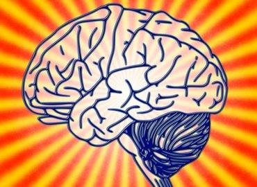 LDN Talks | How To Look After Your Brain