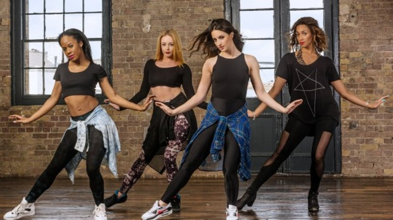 Get Your Groove On Beyonce Style with your Team