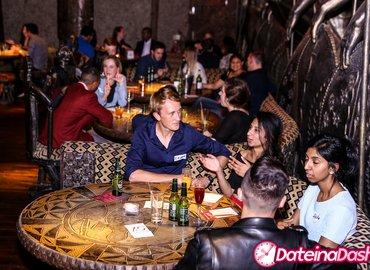 Speed Dating in Camden @ Shaka Zulu (Ages 36-55)
