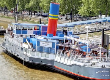 Speed Dating @ the Tattershall Castle (Ages 36-55)