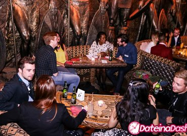 Speed Dating in Camden @ Shaka Zulu (Ages 21-40)