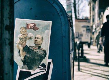 LDN Talks  Ex MI5 Agent Talks Russian Hacking