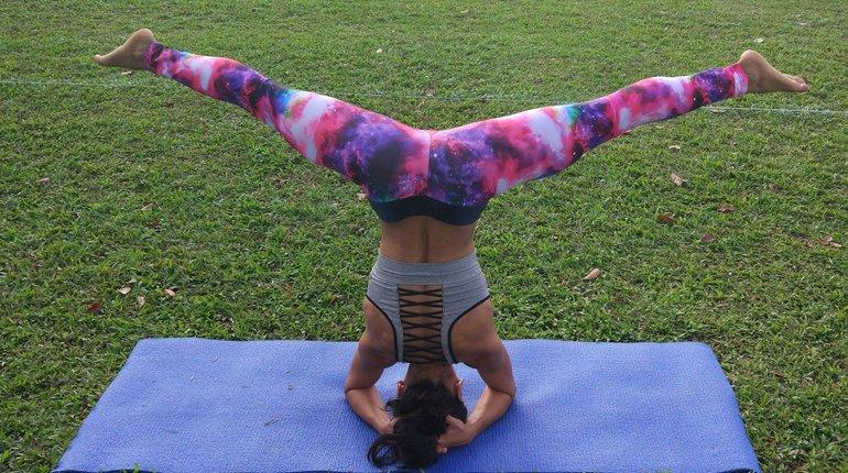 Hatha Yoga Basics