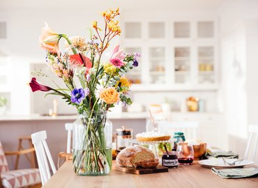 Create the Perfect Bouquet of Flowers in Haggerston