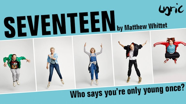 Londonist Exclusive - Seventeen at the Lyric