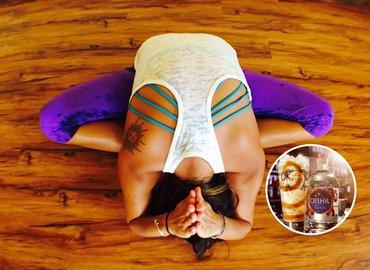 YIN (yoga) & GIN