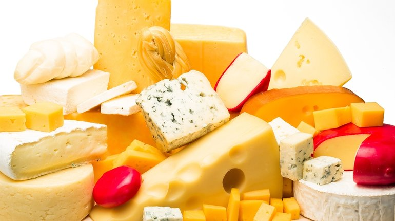 How to Give Up Cheese and Vegan Alternatives