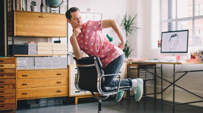 Funzing Talks | Alternative Ways to Make a Living