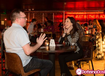 Speed Dating in the City - Ages 32-44