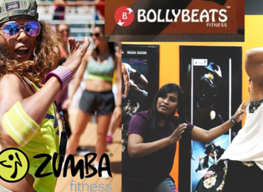 Deepavali Special 2-hrs Zumba and BollyBeats class!