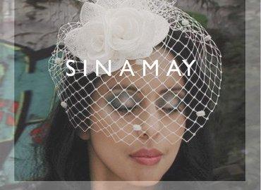Design and Make a Sinamay Flower Fascinator