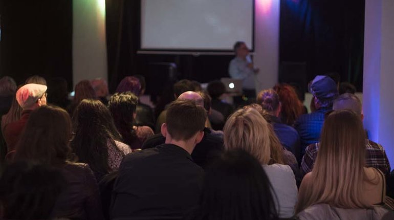 LDN Talks @ Night | What's The Meaning of Life?