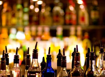 Get a Drinks Qualification in Spirits: 1 Day Course