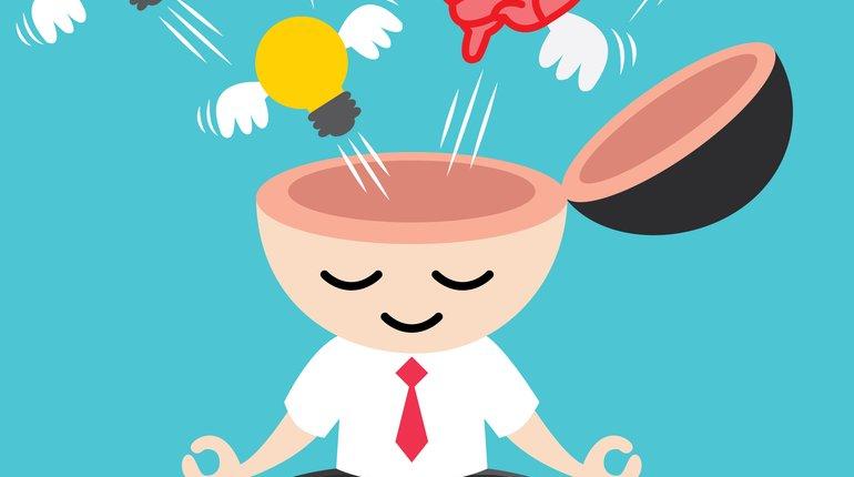 Funzing Talks | Mindfulness For Professionals