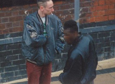 14 Years Infiltrating UK Drugs Gangs | Manchester