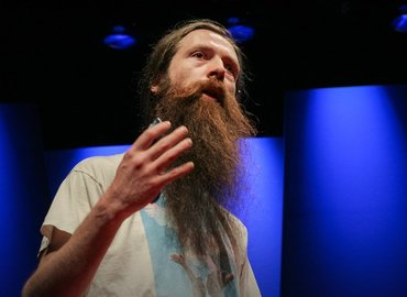 TEMPLE talks | Aubrey de Grey - How to Defeat Ageing